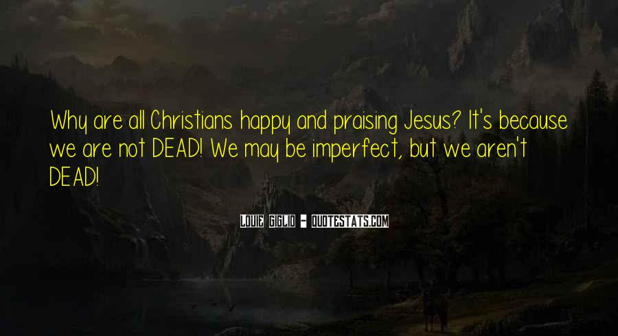 Are We Happy Quotes #165538