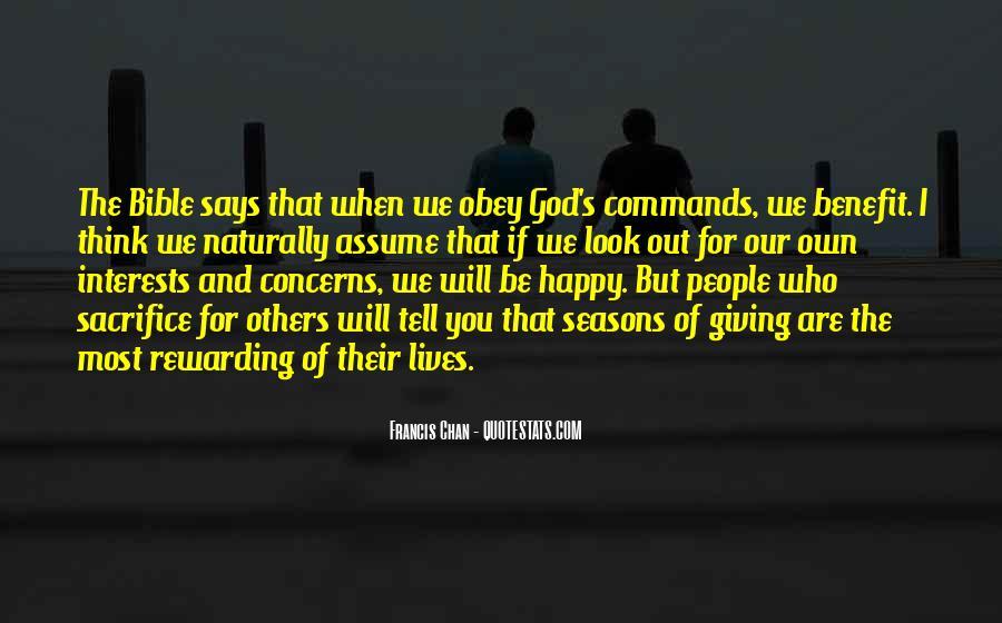 Are We Happy Quotes #173008