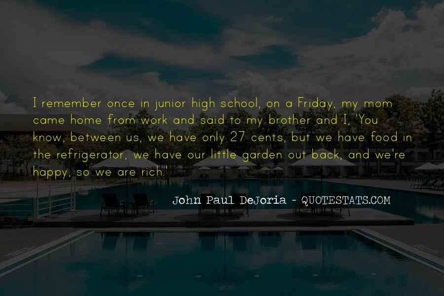 Are We Happy Quotes #201474