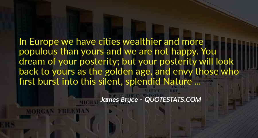 Are We Happy Quotes #206684