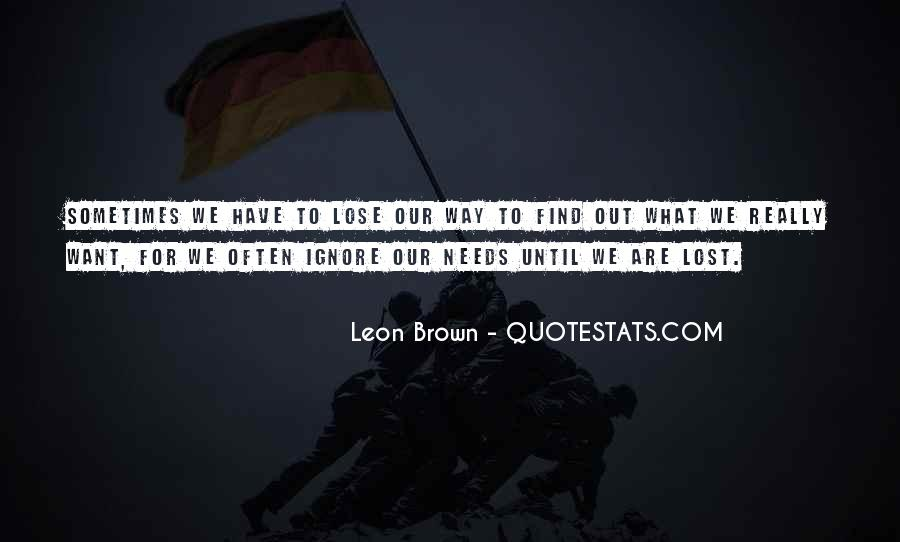 Are We Happy Quotes #235329