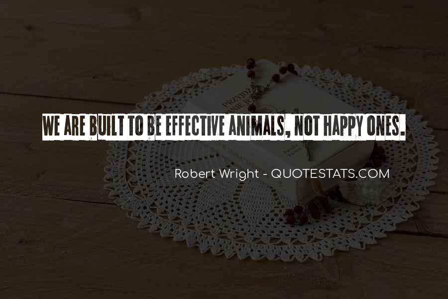 Are We Happy Quotes #307917