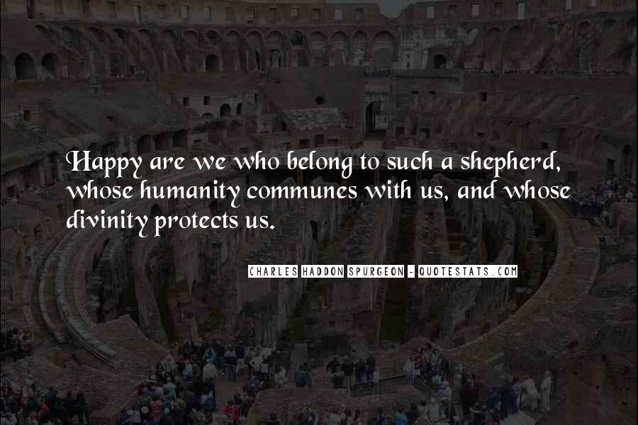 Are We Happy Quotes #310063