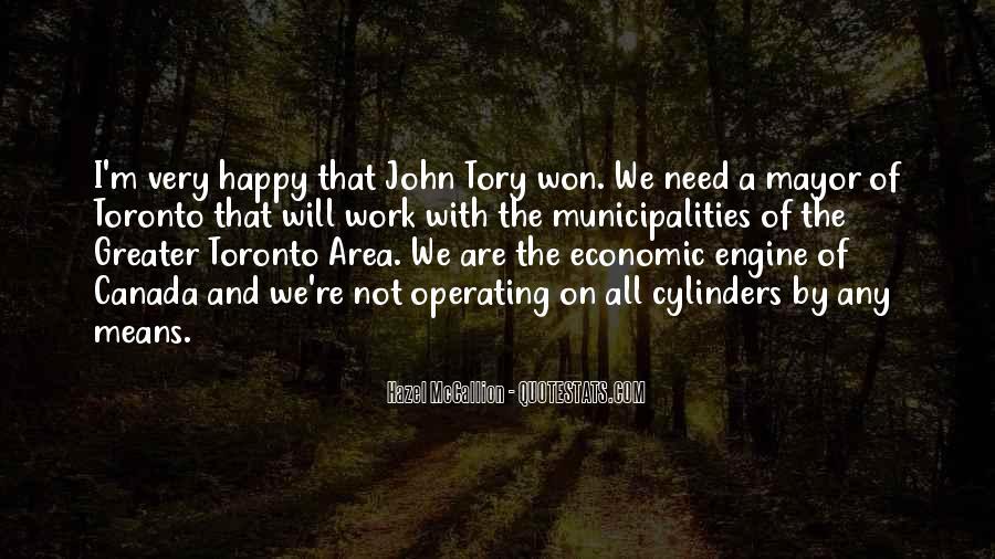 Are We Happy Quotes #314771