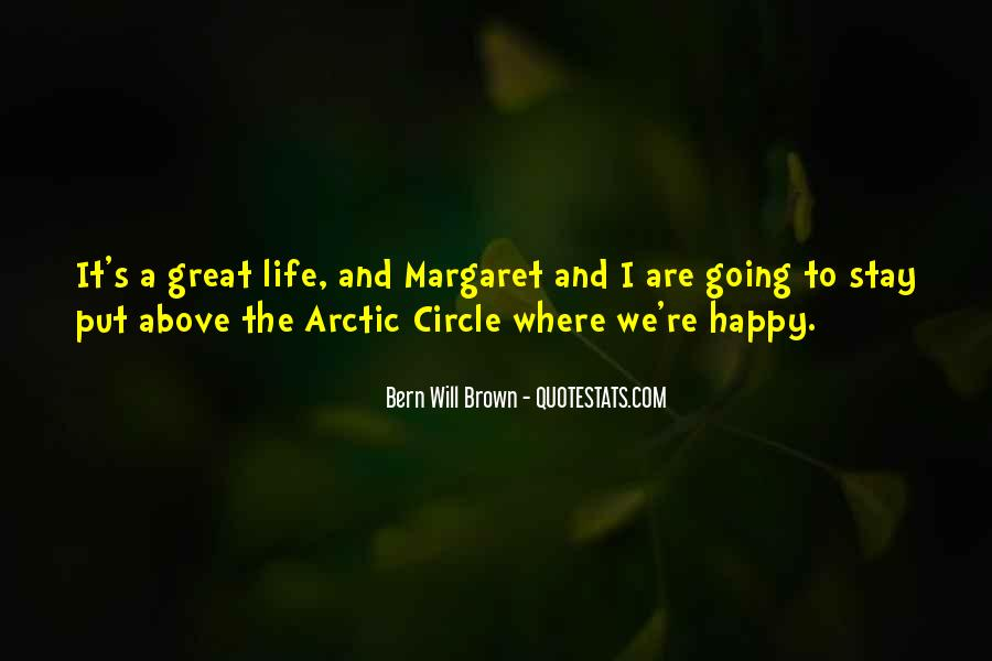Are We Happy Quotes #335824