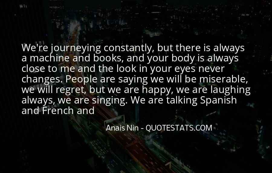 Are We Happy Quotes #61461