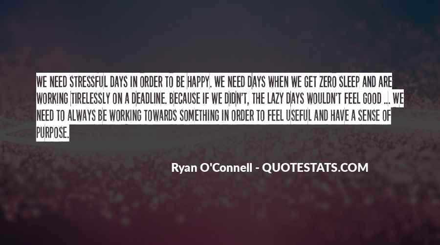 Are We Happy Quotes #68663