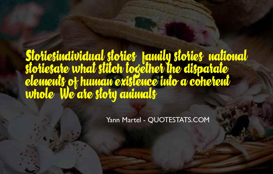 Are We Human Quotes #36787