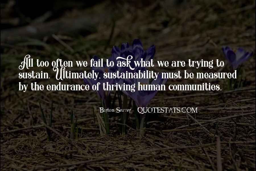 Are We Human Quotes #60642