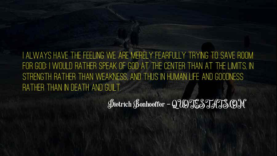 Are We Human Quotes #8867