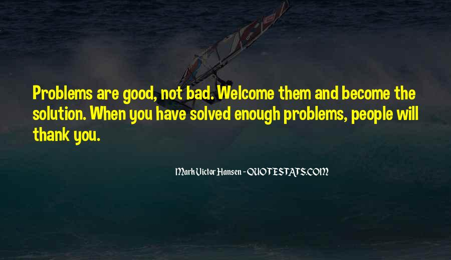 Are You Good Enough Quotes #268719