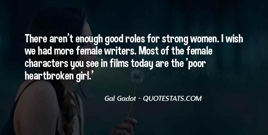 Are You Good Enough Quotes #281450