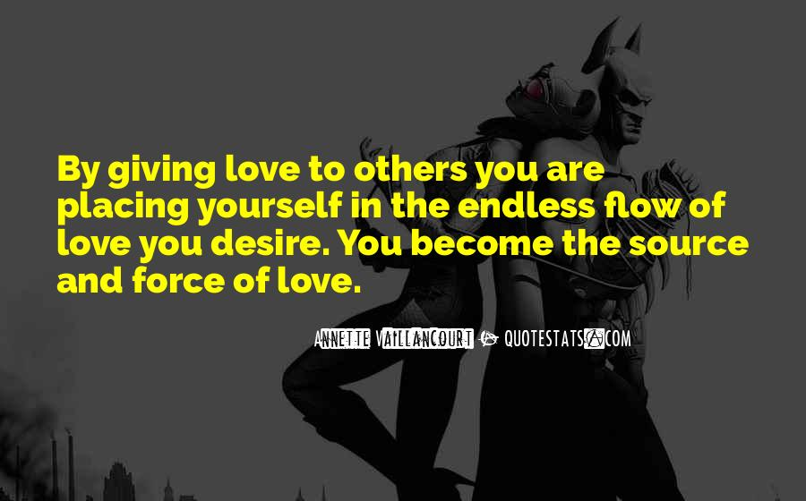 Are You In Love Quotes #10048