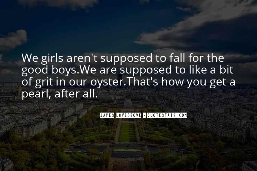 Are You In Love Quotes #53721