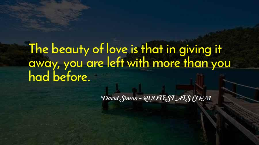 Are You In Love Quotes #70650