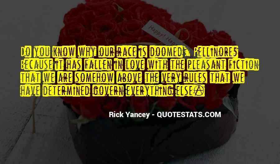 Are You Love Quotes #12579