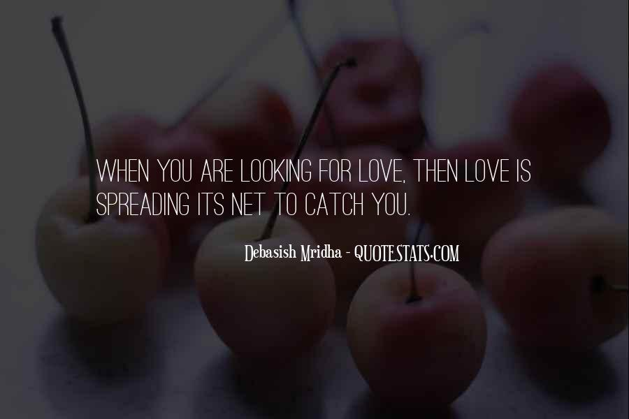 Are You Love Quotes #1652