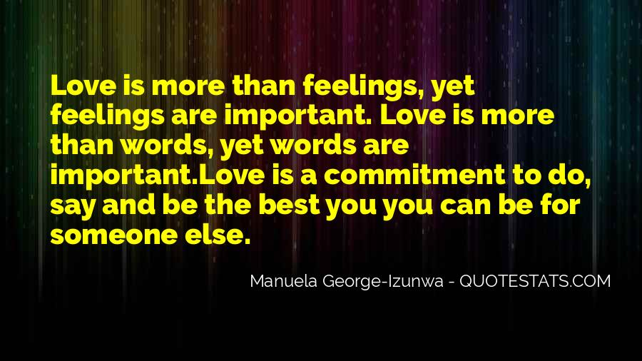 Are You Love Quotes #20443