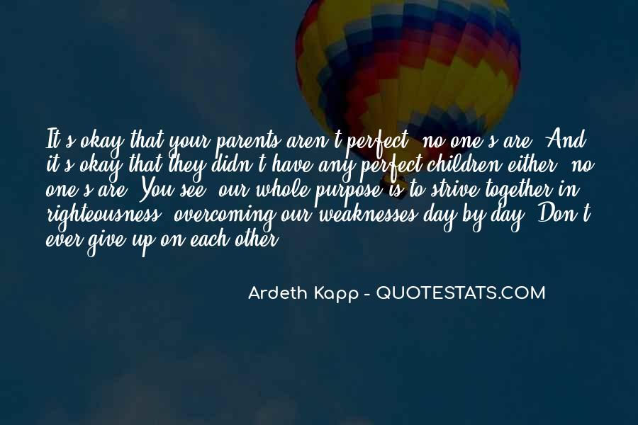 Are You Okay Day Quotes #1036243