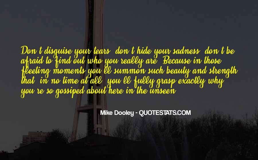 Are You Really In Love Quotes #169310