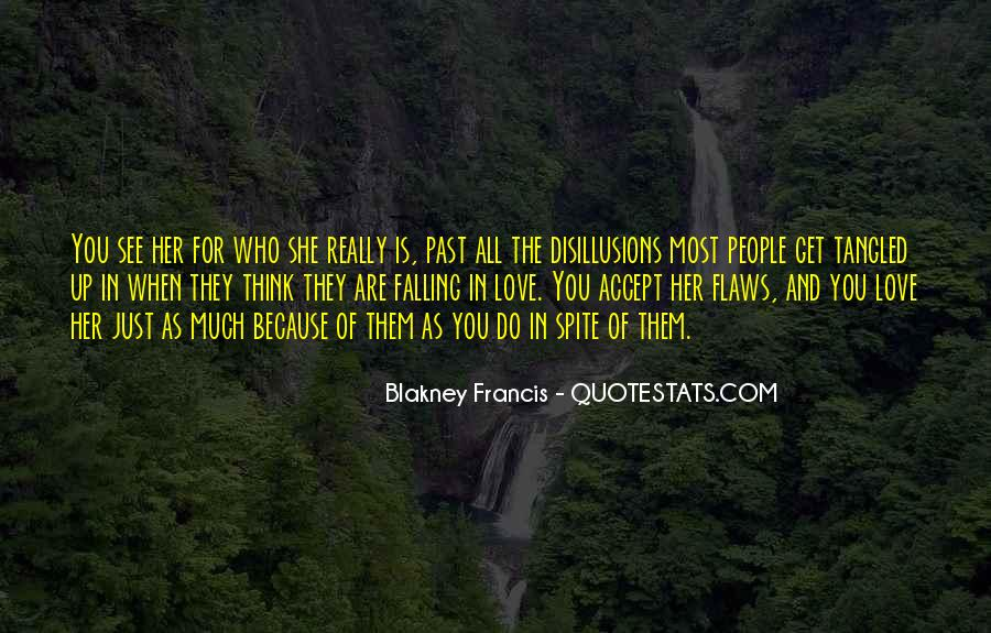 Are You Really In Love Quotes #505328