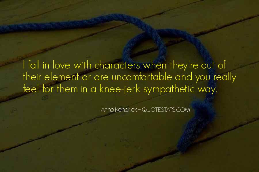 Are You Really In Love Quotes #934968