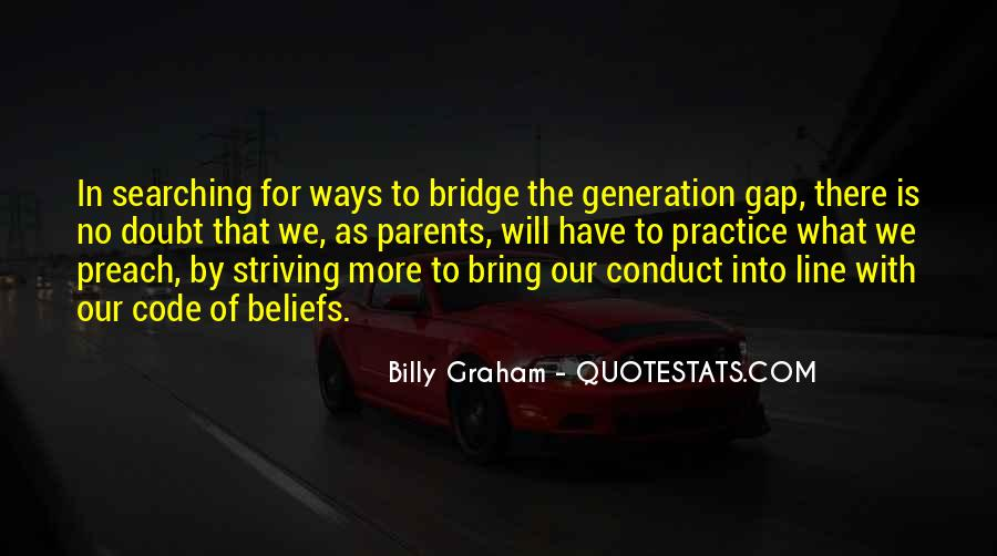 Quotes About The Y Generation #10724