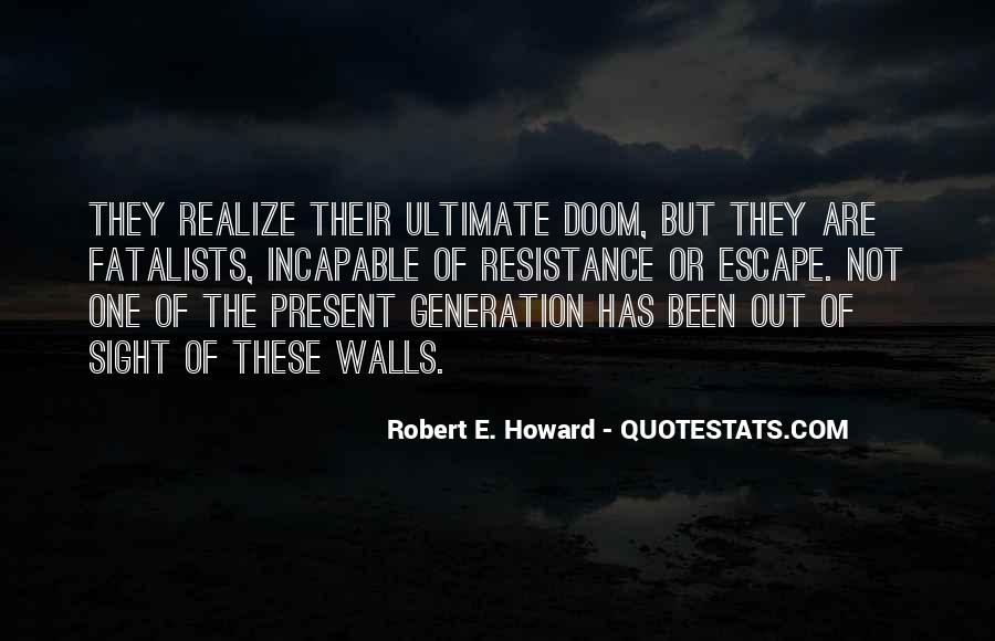 Quotes About The Y Generation #3555
