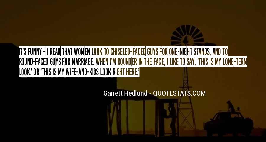 Quotes About More Than One Wife #10094