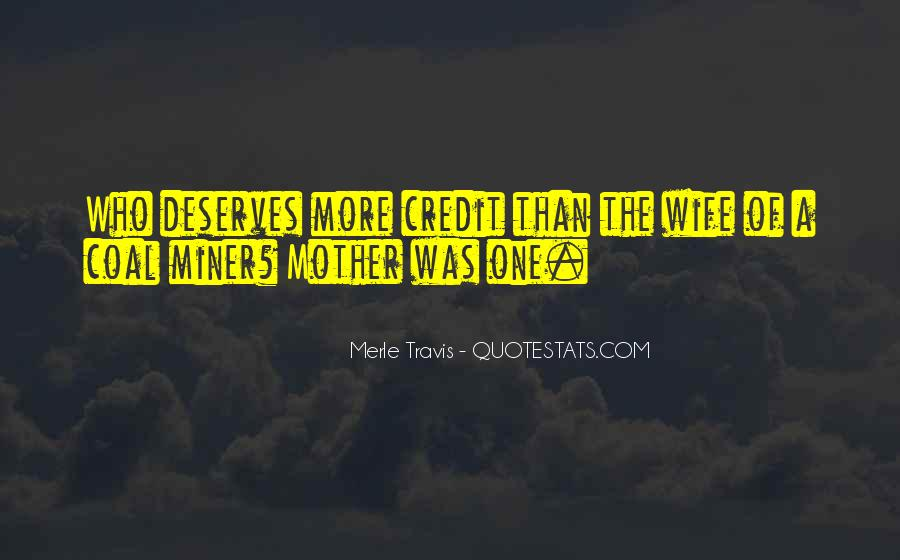 Quotes About More Than One Wife #1393069
