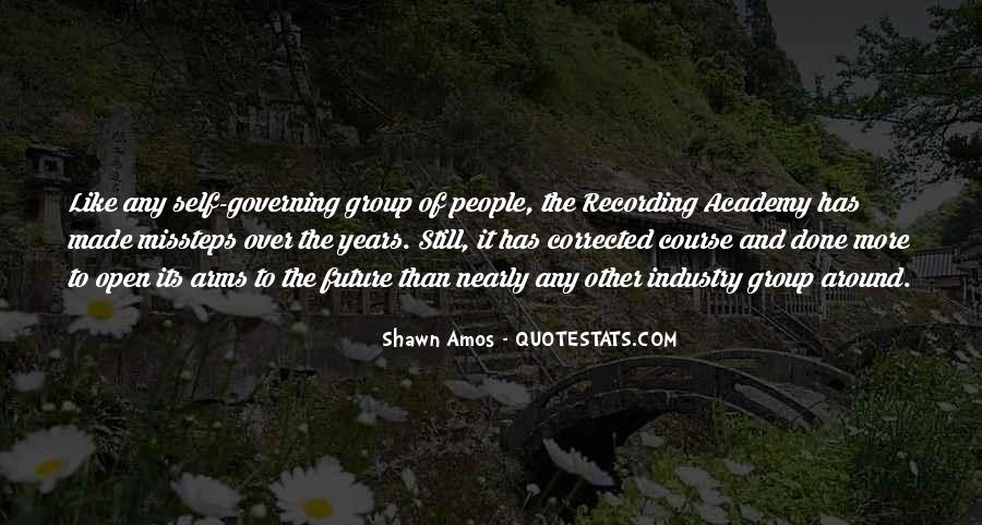 Arms Open Quotes #309882