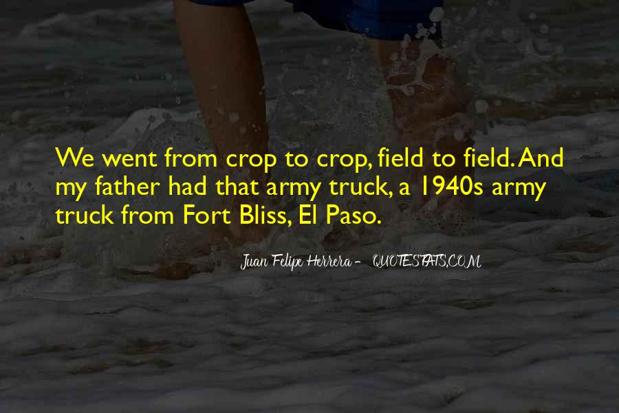 Army Father Quotes #1464851