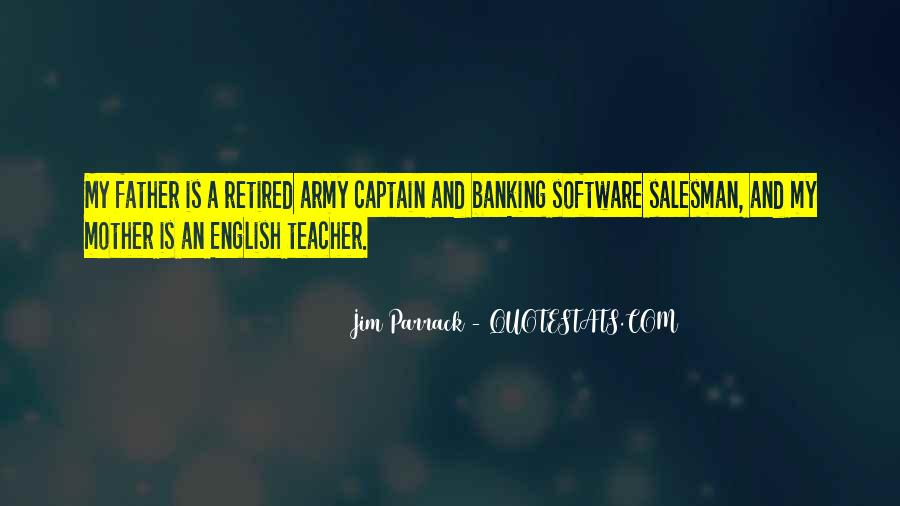Army Father Quotes #1540095