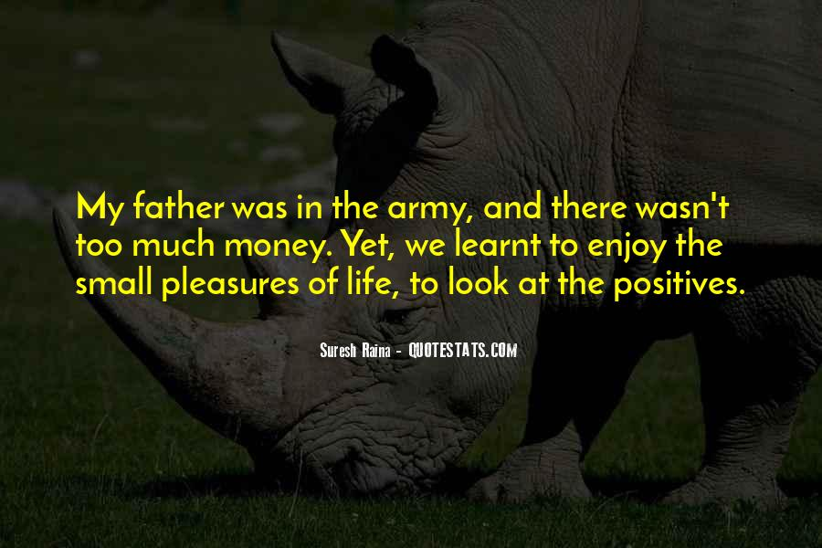 Army Father Quotes #239779