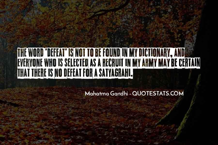 Army Recruit Quotes #584738