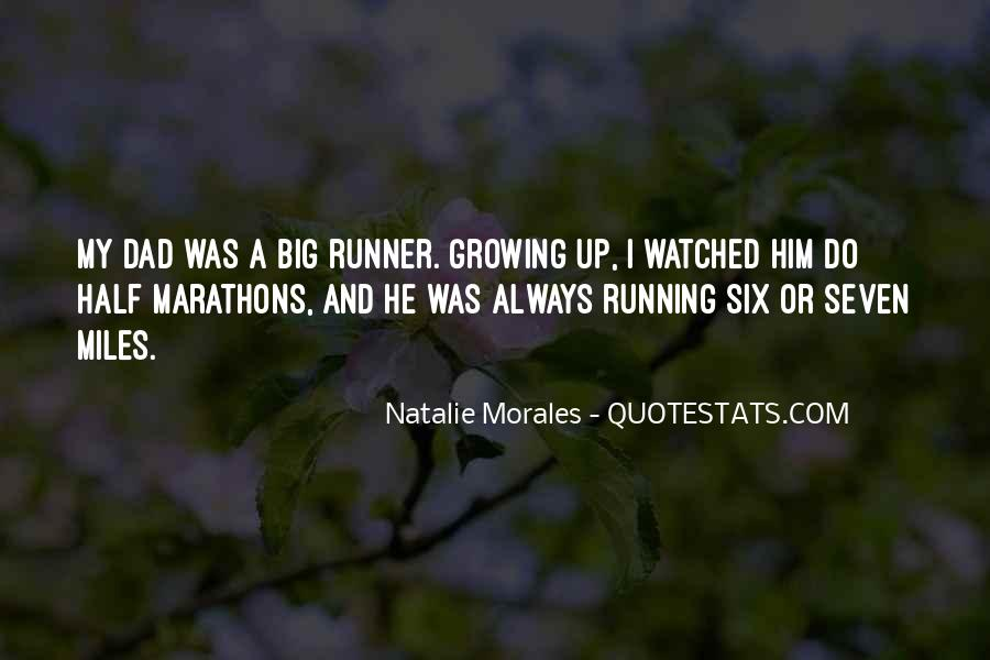 Quotes About Morales #1070745