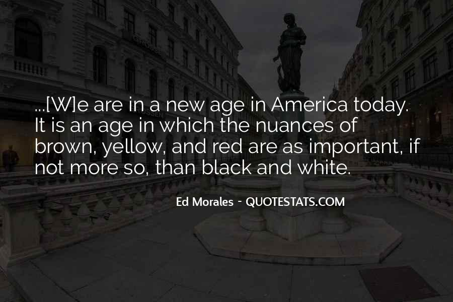 Quotes About Morales #1111755