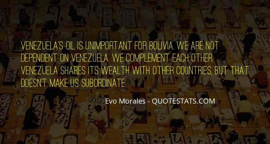 Quotes About Morales #271220