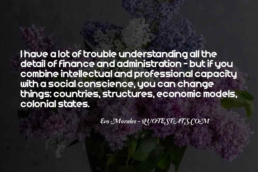 Quotes About Morales #285051