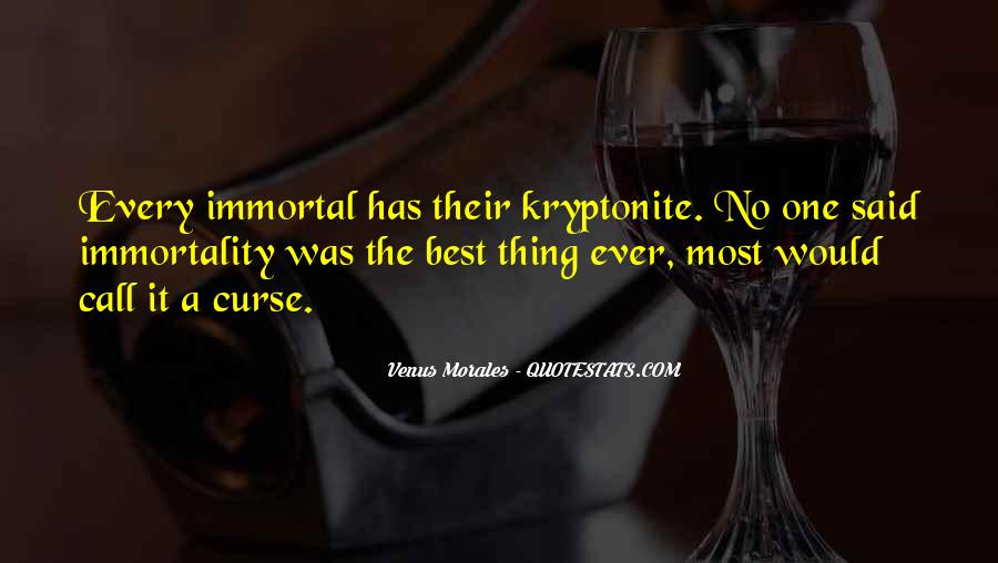 Quotes About Morales #604314