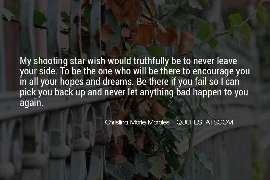 Quotes About Morales #618007