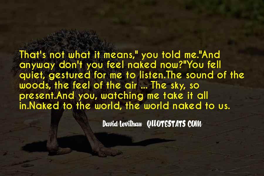 Aron Erlichman Quotes #1518453