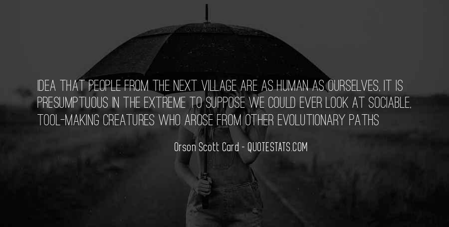 Arose Quotes #11461