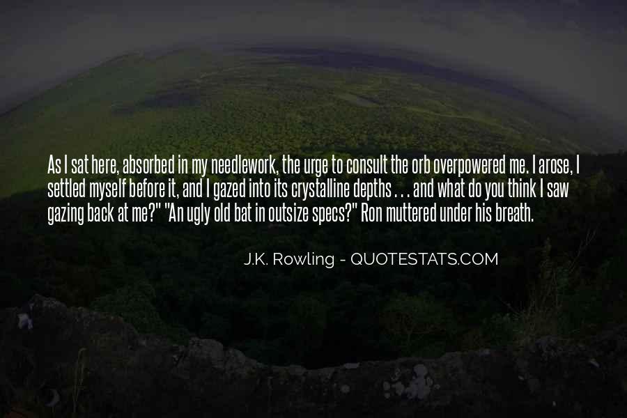 Arose Quotes #171337