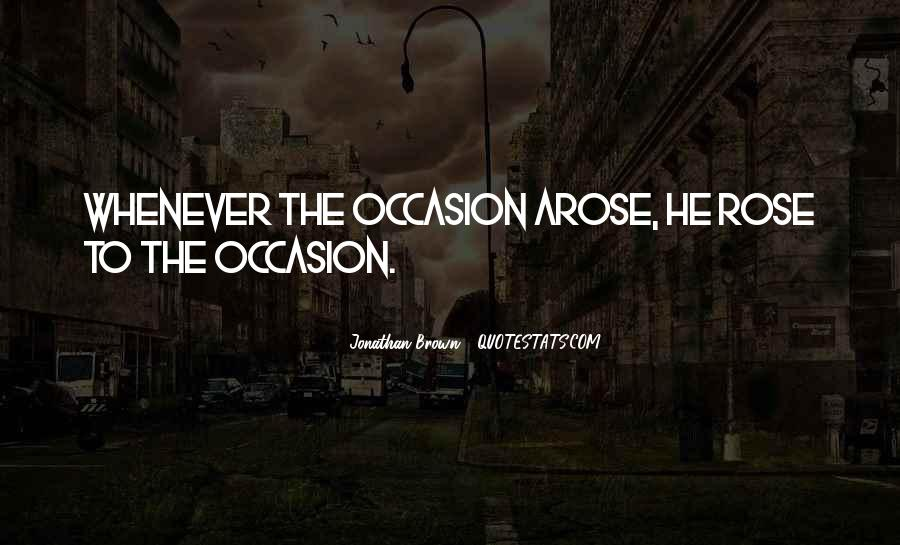 Arose Quotes #286683
