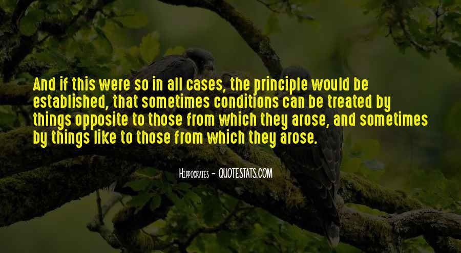 Arose Quotes #377394