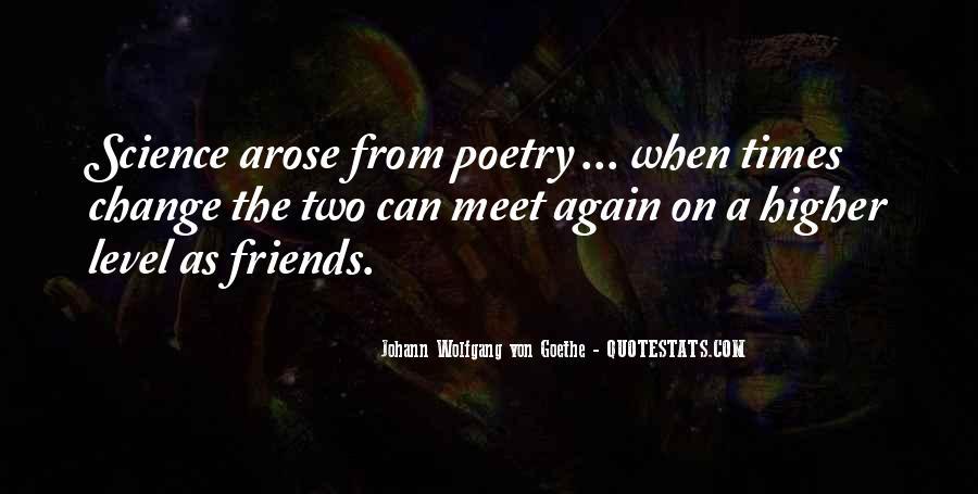 Arose Quotes #481245