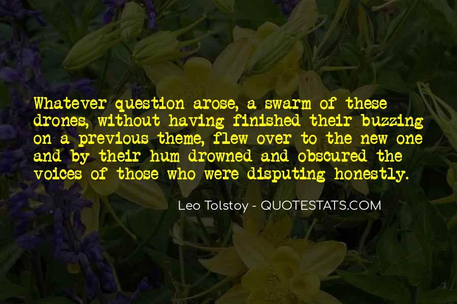 Arose Quotes #893178