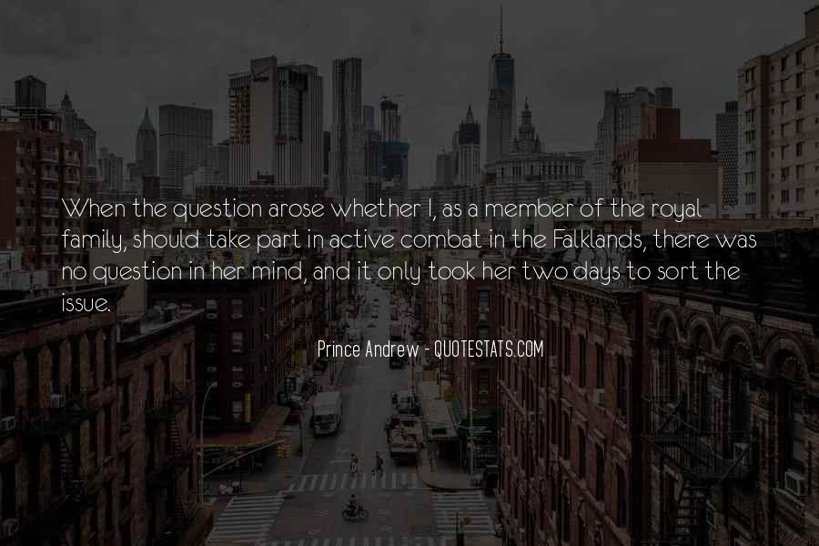 Arose Quotes #94573