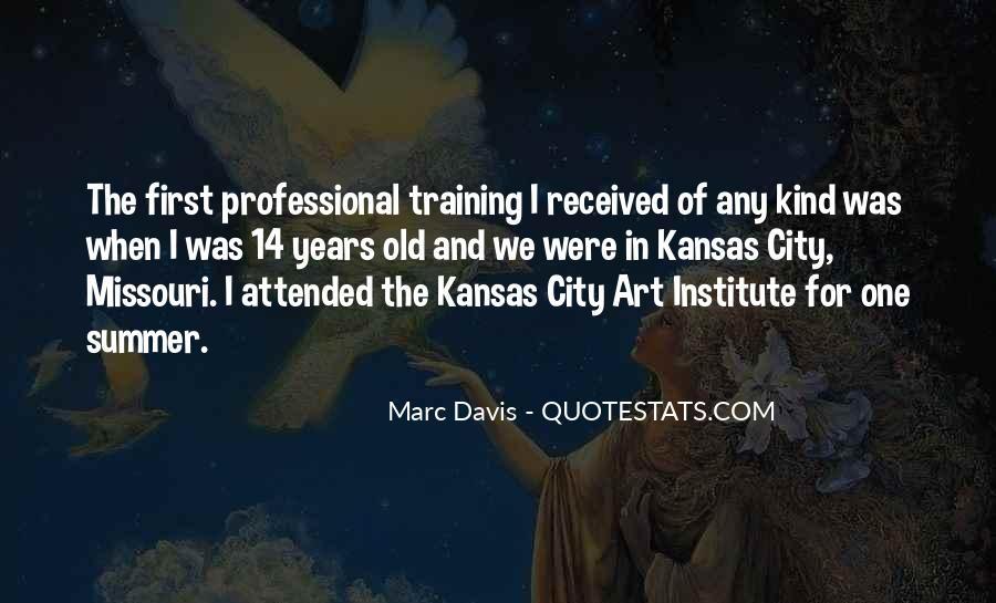 Art Institute Quotes #320596